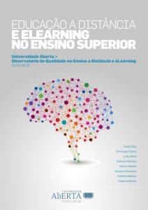 EDUCAÇÃO A DISTÂNCIA E ELEARNING NO ENSINO SUPERIOR PÚBLICO