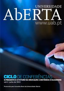 Ciclo de Conferências. O Presente e o Futuro na Educação a Distância e eLearning | ebook