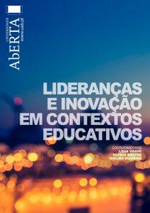 Lideranças e Inovação em Contextos Educativos   ebook.