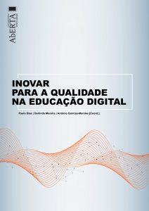 Inovar para a Qualidade na Educação Digital | Capa