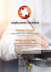 Formação e Inclusão. Atas | ebook