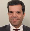 Fotografia do pró-reitor - prof. doutor João Caetano