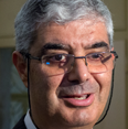 Fotografia do pró-reitor - prof. doutor José Porfírio