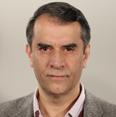Fotografia do pró-reitor - prof. doutor José Sales