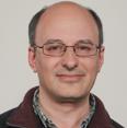 Fotografia do pró-reitor - prof. doutor Vitor Rocio