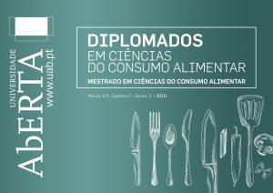 DIPLOMADOS EM CIÊNCIAS DO CONSUMO ALIMENTAR